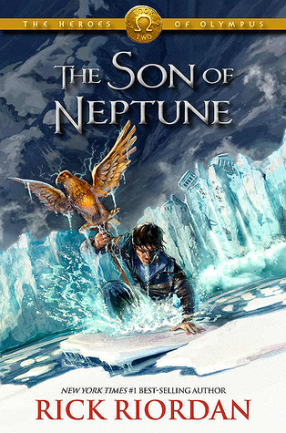Review: The Son of Neptune | Jackson's Return