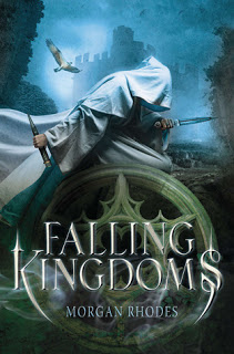 Review: Falling Kingdoms | Help Me, I Fell in Love with Barbarians