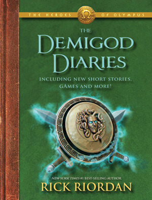 Review: The Demigod Diaries | Jason Confirms his Superiority