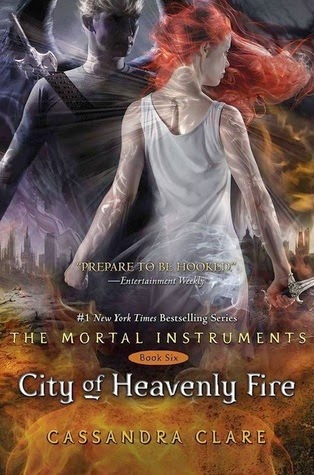 Into the Chasm's Depths: City of Heavenly Fire