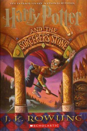 Review: Harry Potter and the Sorcerer's Stone | Let the Magic Begin