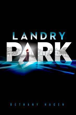 Review: Landry Park   Downton Meets the Selection? Okay.