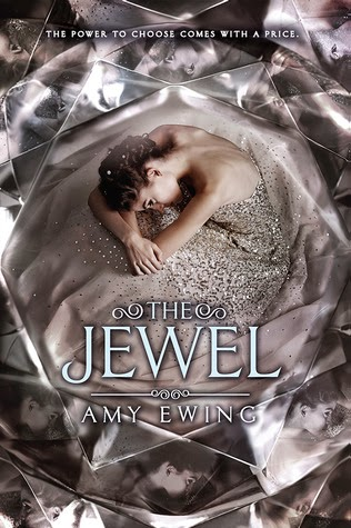 Review: The Jewel   Becoming a Surrogate Just Got Scarier