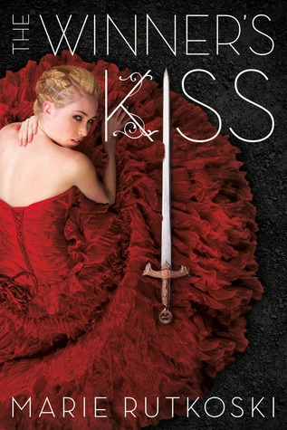 Review: The Winner's Kiss | Your Memories Change Everything