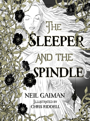 Review: The Sleeper and the Spindle | Deeply Atmospheric