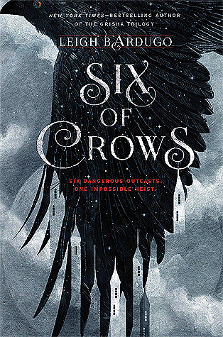 Review: Six of Crows