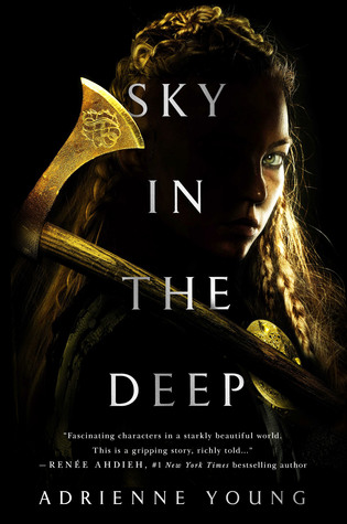 Review: Sky in the Deep | Finally, Some Vikings